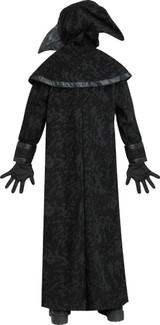 Plague Doctor Kid Costume