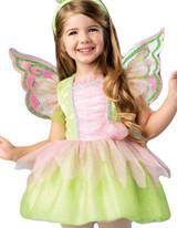 Pixie Fairy Toddler Girl Costume