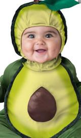 Avocuddles Baby Costume