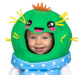 Balloon Cactus Toddler Costume