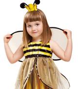Fairy Bee Toddler Girl Costume