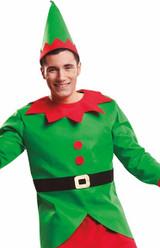 Simply Elf Mens Costume