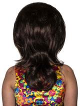 60's Bouffant - Brunette Wig