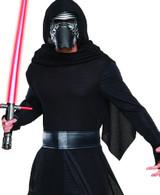 Star Wars Kylo Ren Deluxe Mens Costume