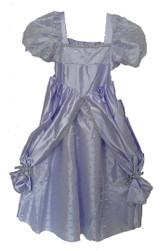 Princess Lavender Girls Costume