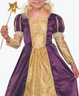 Princess Indigo Girls Costume