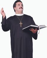 Holy Priest Men Costume