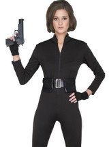 Black Widow Women Costume