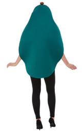 Green Avocado Adults Costume