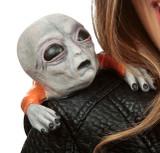 Alien Shoulder Buddy