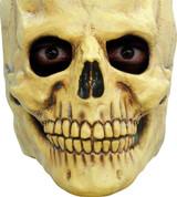 Skull Full Latex Mask