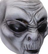 Alien Full Latex Mask