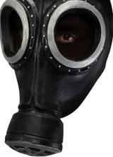 Anti Gas Full Latex Mask