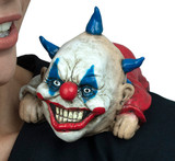 Scary Clown Shoulder Buddy