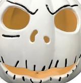 """Light Up Pumpkin Jack Skellington  10"""""""