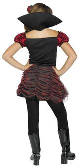 La Vampira Girl Costume