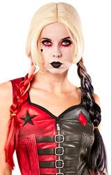 Harley Quinn Wig Women