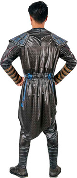 Shang-Chi Wenwu Deluxe Men Costume
