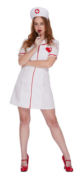 Promising Young Nurse