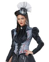 Lizzie Borden Victorian Lady Costume