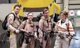 Ghostbusters Fun Facts and Halloween Costumes