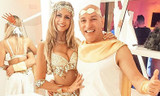 Learn More About Your Greek Goddess Costume: Greek Fun Facts!