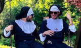 Confess Your Sins With 4 Nun Costume Ideas!