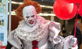 5 Scary Clown Costume Ideas: You'll Float Too!