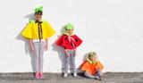 12 Cool Cape Costume Ideas