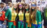 Cowabunga! 5 Ideas for your Teenage Mutant Ninja Turtles Costume!