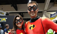 The Incredibles II: 5 Costume Ideas and Fun Movie Facts!