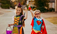 10 Best Halloween Costumes for Every Kid!