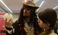 Ahoy! 5 Pirate Costume Ideas for You and Your Mateys