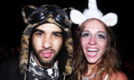 Unicorn Fun Facts—And 5 Unicorn Costume Ideas!