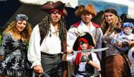 Ahoy! 10 Fun Pirate Costume Ideas