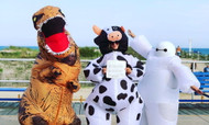 13 Best Inflatable Costumes Ideas for Kids and Adults