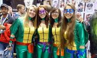 Cowabunga! 5 Ideas for your Teenage Mutant Ninja Turtles Costume!