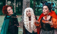 5 Witch Costume Ideas—Which Witch Will You Be?