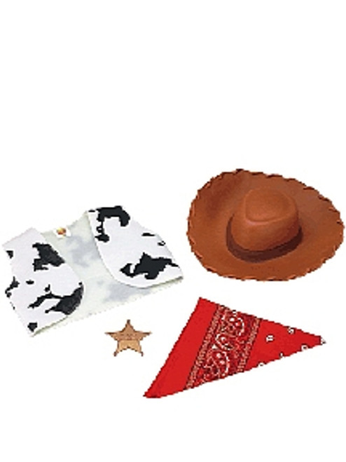 Toy Story - Woody Accessory Kit