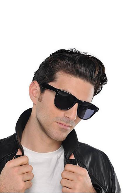 Classic 1950s Glasses Adult