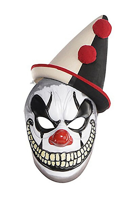 Clown Mask Adult