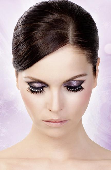 Glamour Eyelashes No. 487