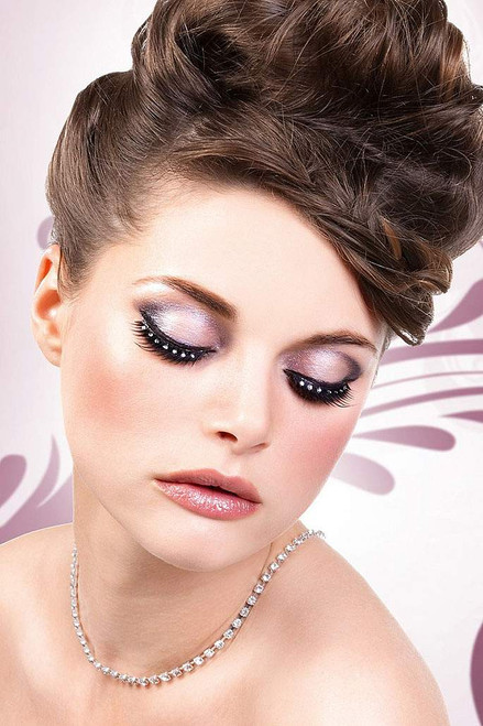 Fashion Eyelashes No. 586