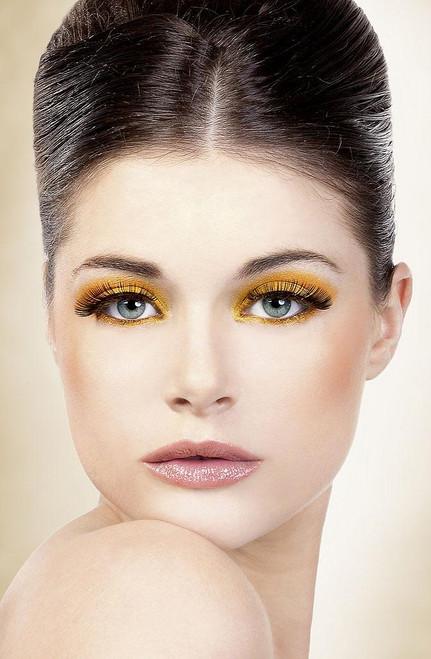 Natural Look Eyelashes No. 679