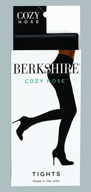 Cozy Hose Tights Queen Size