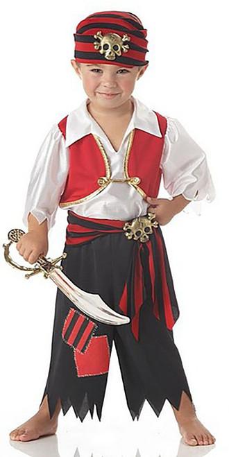 Ahoy Matey Pirate Costume