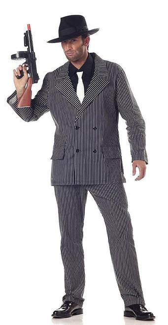 Gangster Adult Costume