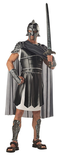 Centurion Warrior Costume