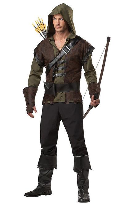 Robin Hood Men Costume