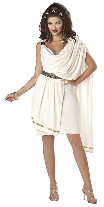 Women's Classic Toga Costume